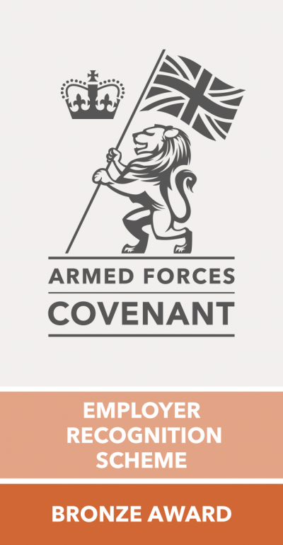 Armed Forces Covenant Employer Recognition Scheme