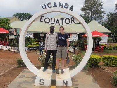 Uganda: A Hidden Gem – November 2016