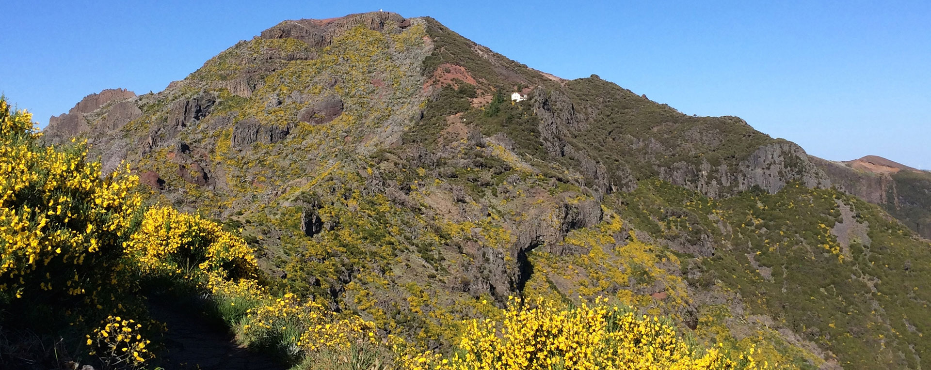 Madeira: Atlantic Gold DofE Expedition