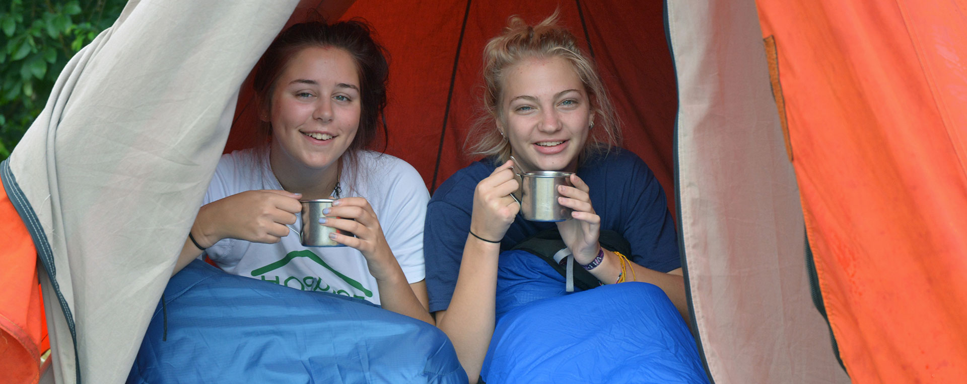 Nepal Gold DofE Expedition
