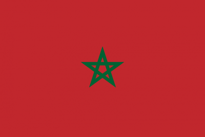 Morocco Incident- December 2018